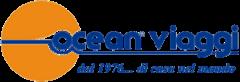 Ocean Viaggi Logo