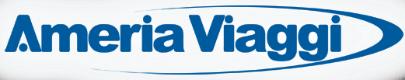 Ameria Viaggi Logo